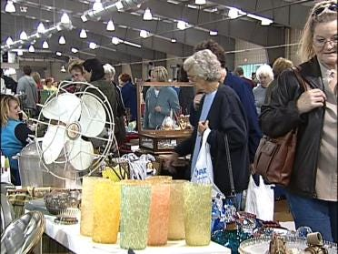 Tulsa Flea Market Back In Business