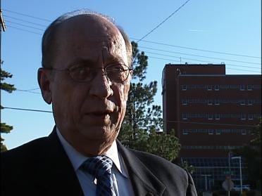 Lawmaker Has Plan For OSU Med Center
