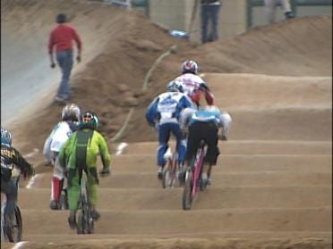 BMX A Hit Year-After-Year