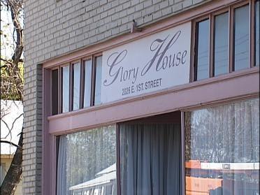 Glory House Saving Lives