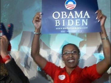 Oklahomans React To Obama's Victory