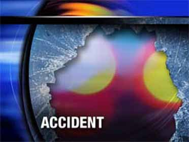 Collision Sends Two To The Hospital