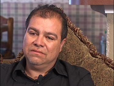 Father Speaks Out About Son's Death