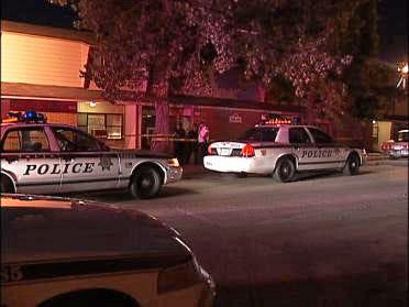Teen Arrested On Murder Complaint