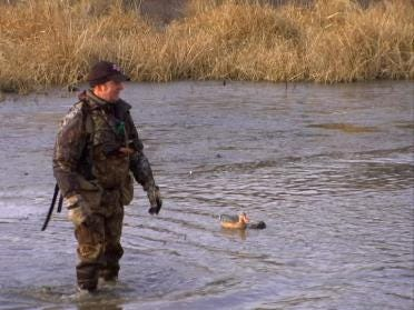 Amendment Looks To Make Hunting, Fishing A Right