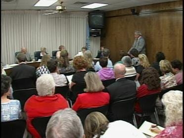 Board Members Could Face Removal