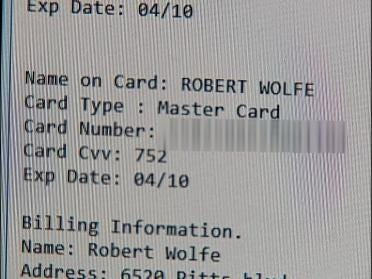 Shipping Scam Could Cost Thousands