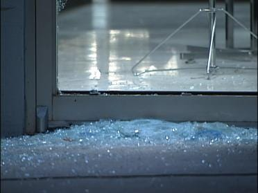 Adult Store Targeted By Burglar