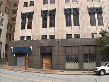 City To Foreclose On Club