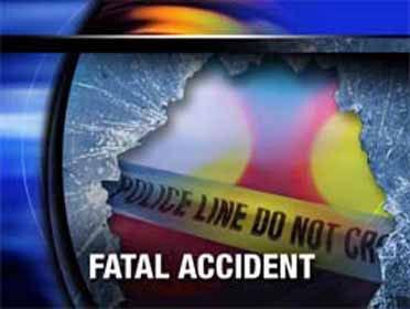 Man Dies In Overnight Traffic Mishap