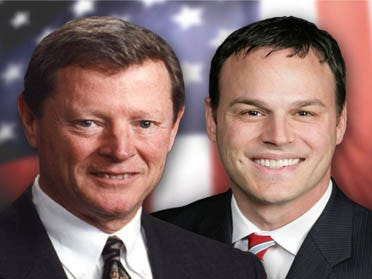 Questions Answered In Senate Race, Part 5