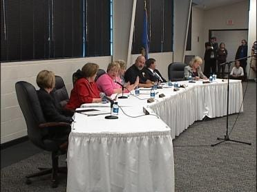 School Board Makes It Official, Fires Superintendent