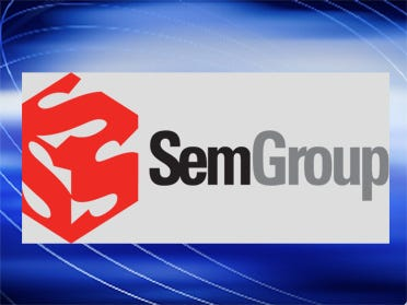 SemGroup's Bankruptcy Put To Reality Check