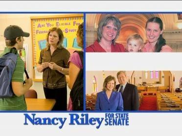 Senate Race Getting Dirty
