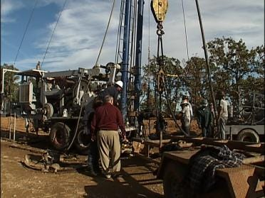 Oil Man: Lower Gas Prices Could Be Trouble