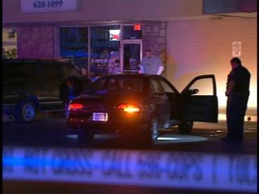 Police Investigate City's 44th Homicide