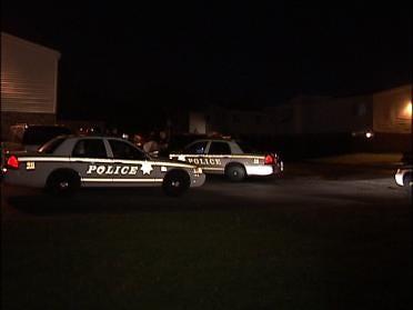 Robberies Increasing In East Tulsa