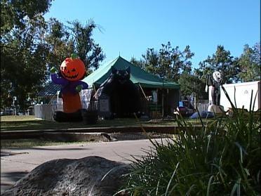 Scary Fun Awaits At Tulsa Zoo