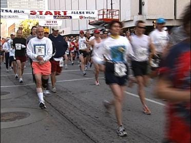 Thousands To Converge On Downtown Tulsa