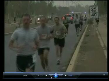 Soldiers Hold Their Own Tulsa Run