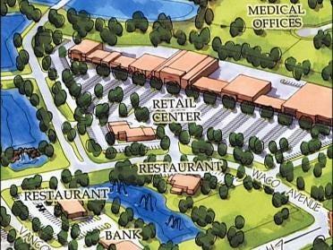 City Wants A New Municipal Complex