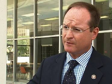Sullivan Returned To Congress