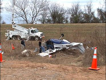 Pilot: Accident Could Have Been Prevented
