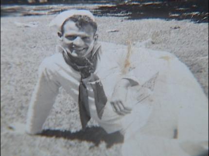 Collinsville Pearl Harbor Survivor Dies