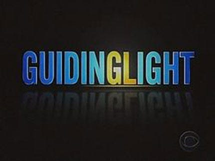 The Guiding Light To End