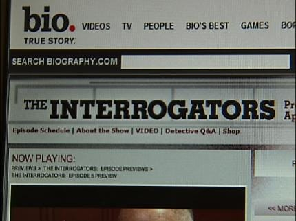 Tulsa Crimes To Be Featured On The Interrogators