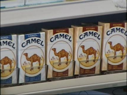 Tobacco Tax Affecting Tulsa Businesses