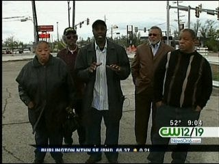 Tulsa NAACP Concerned About Stimulus Money