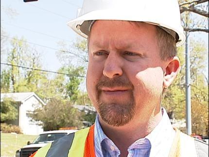 Deadline Dispute Between City Of Tulsa, Contractor
