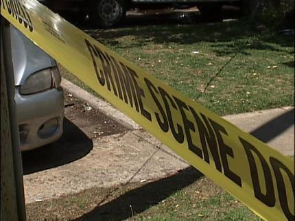 Next Door Tulsa Meth Labs Net 8 Arrests