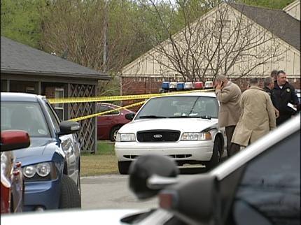 Tulsa Murder Victim's Name Released
