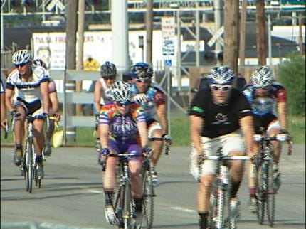 Tulsa Tough Bike Giveaway Coming Up