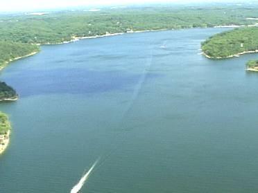 GRDA Finds Body Of Missing Boater In Lake Hudson