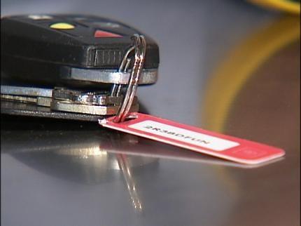 Invisible Bracelet Helps Paramedics, Patients