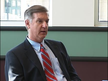 Mark Andrus Named Tulsa Expo Square CEO