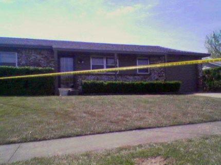 Tulsa Homeowner Shoots At Burglary Suspect
