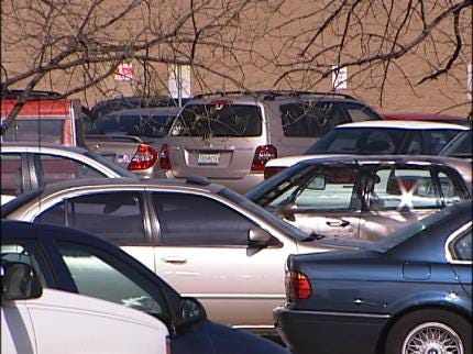 Scammers Use Parking Tickets For Cyber Crimes