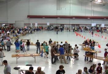 Tulsa Engineering Challenge