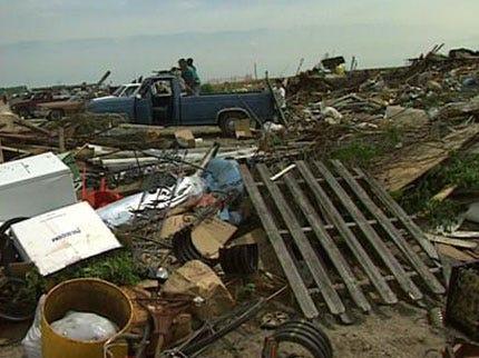 Free Landfill Days In Tulsa
