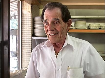 Tulsa's Brownie's Hamburger Stand Owner Dies