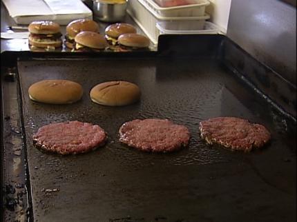 Bill's Jumbo Burgers Serving Tulsa Big Time