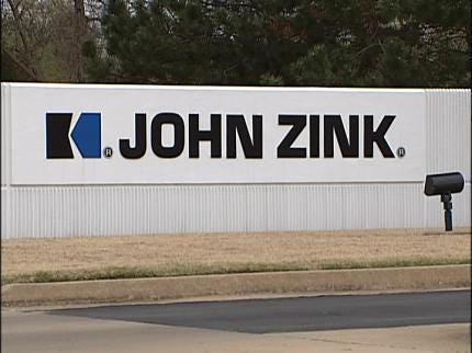 John Zink To Lay Off 63 Tulsa Employees