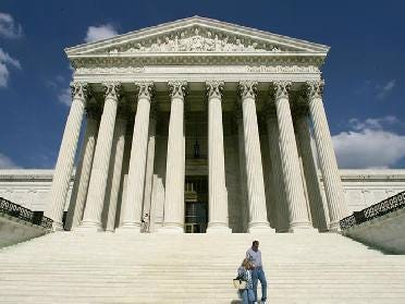 Justices Skeptical On Allowing Iraq To Be Sued