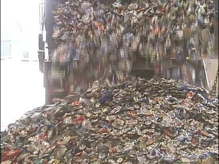 Recycling Center Offers Habitat Fundraiser