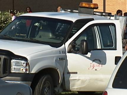 Tulsa Man Shot In The Head Still Alive