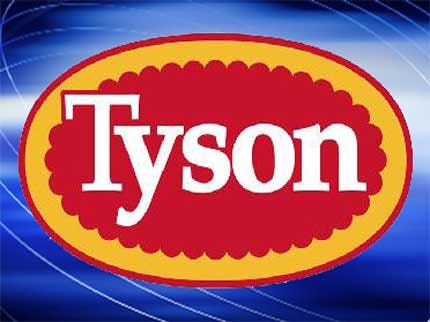 Tyson Fighting AG's Request To Depose Its Chairman